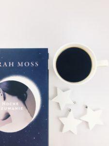"""Sarah Moss """"Nocne czuwanie"""""""