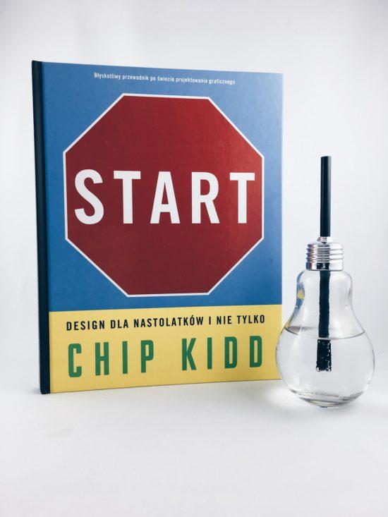 Start. Design dla nastolatków i nie tylko