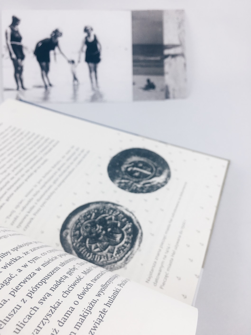 Bałtyk. Historie zza parawanu