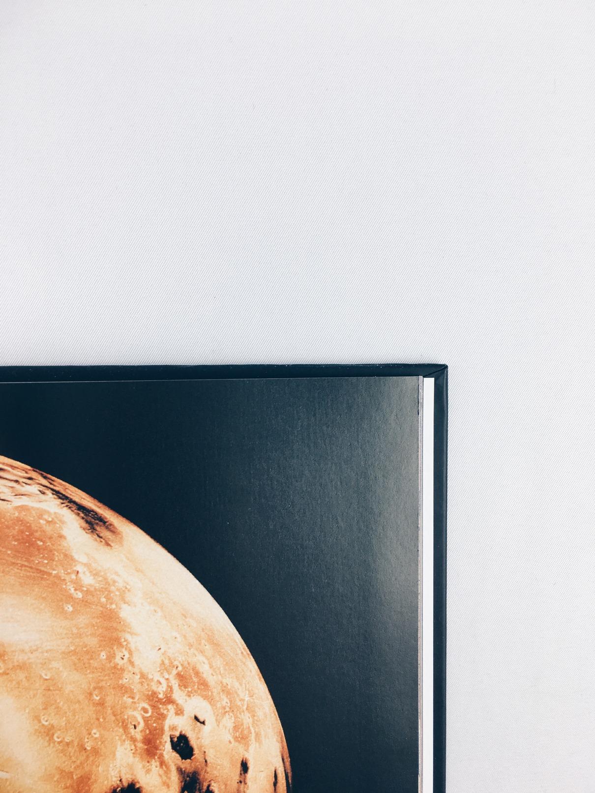 Jak będziemy żyć na Marsie