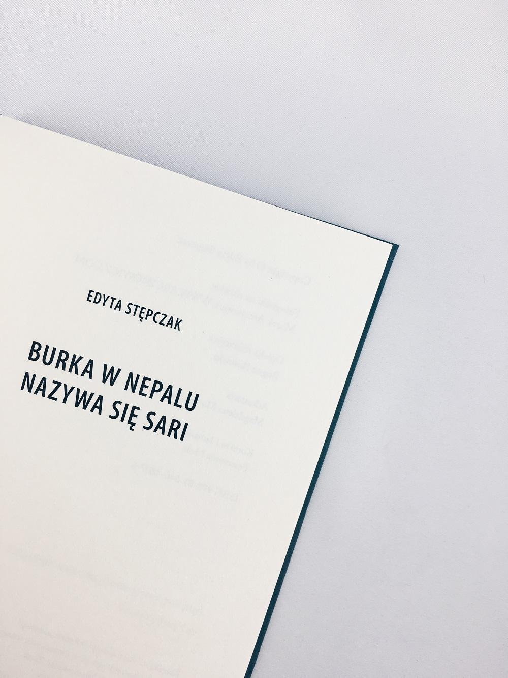 Burka w Nepalu