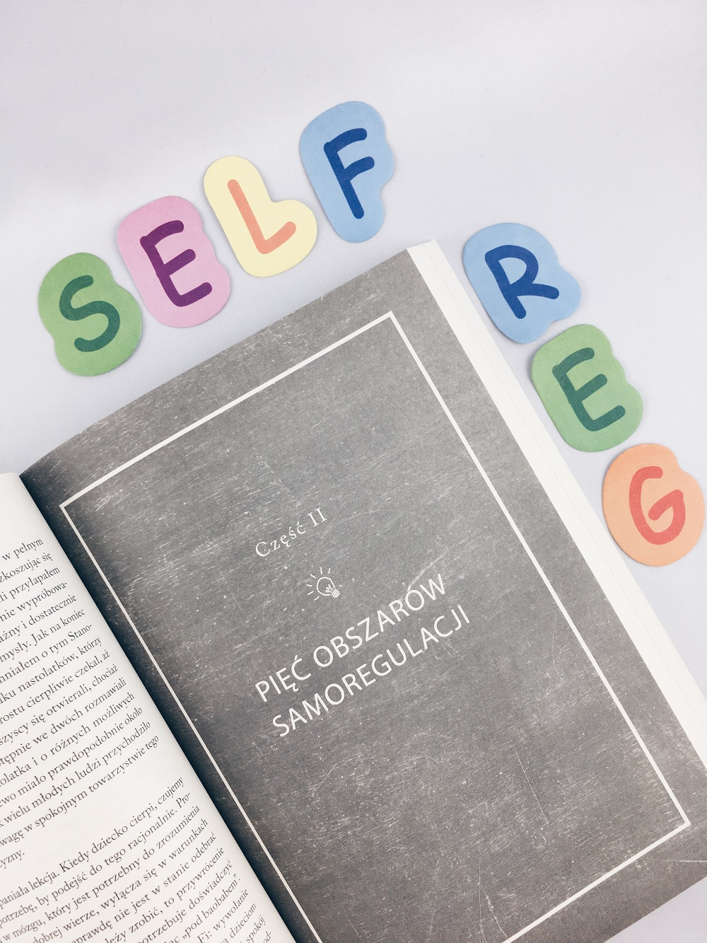 Self-Reg