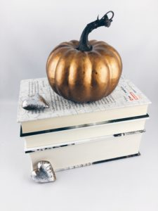 Propozycje wpisów o tematyce książkowej