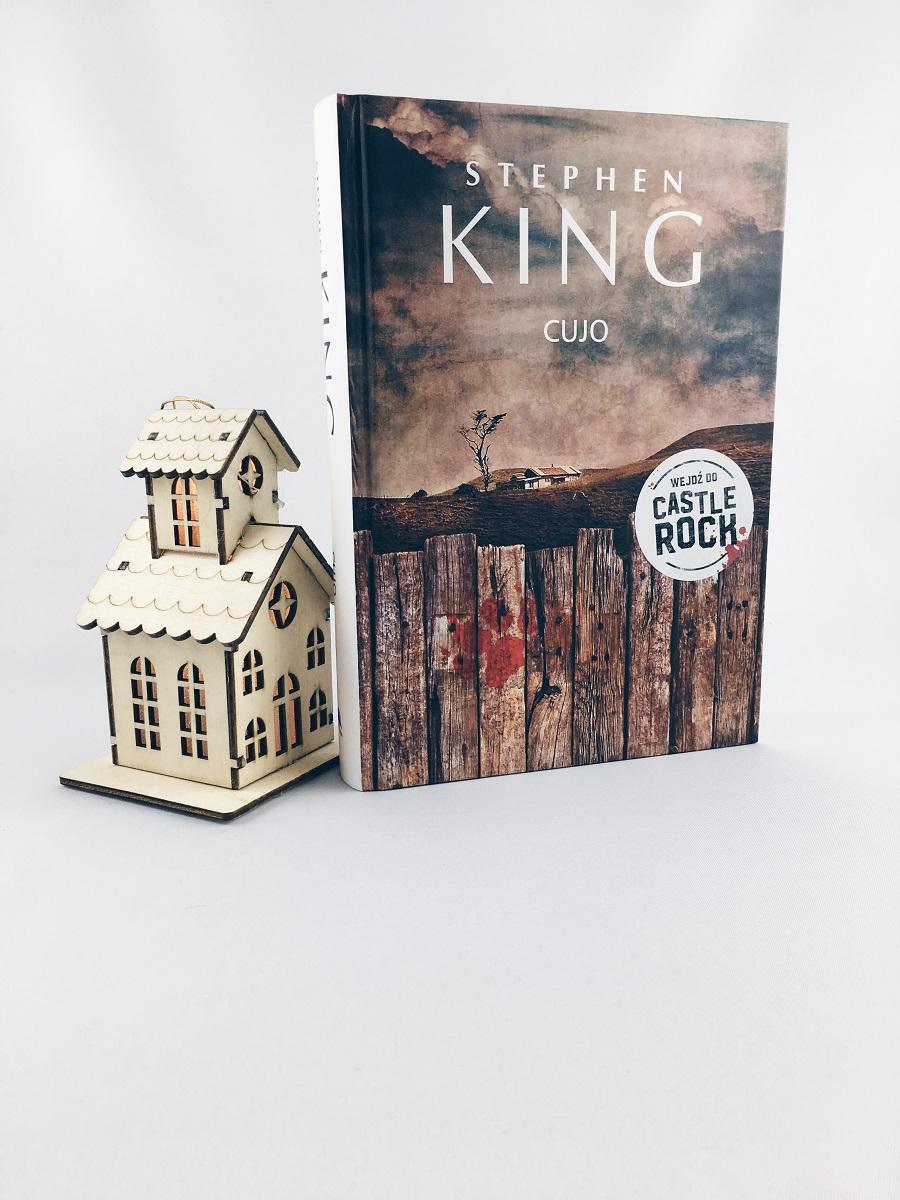 książki Stephena Kinga