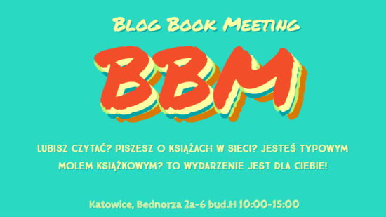 Blog Book Meeting