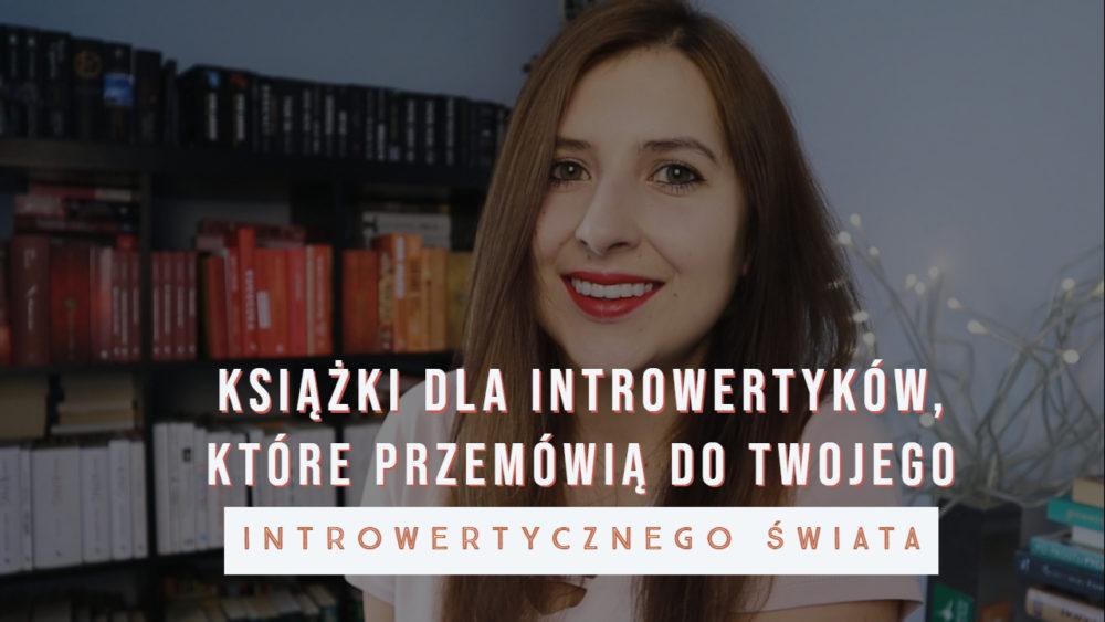 Książki dla introwertyków