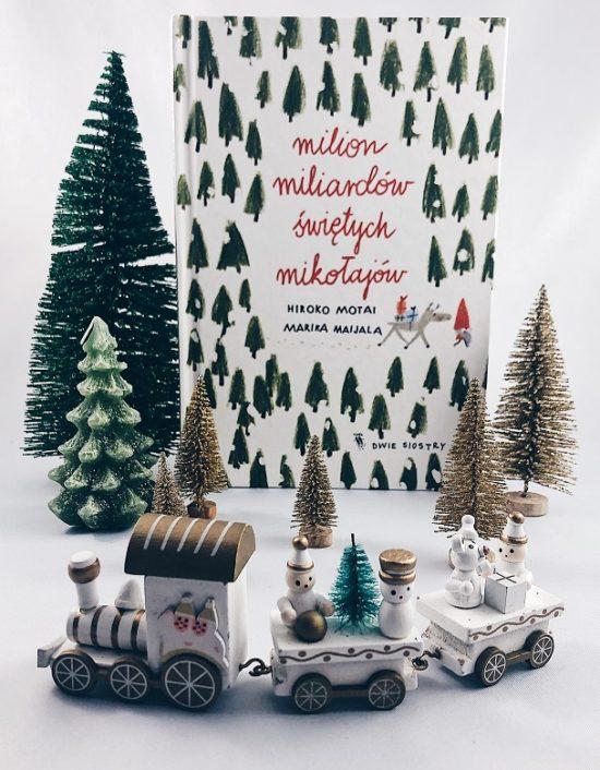 Milion miliard Świętych Mikołajów